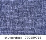 textured fabric background | Shutterstock . vector #770659798