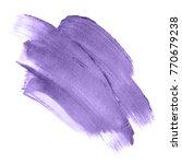 beautiful textured ultra violet ... | Shutterstock . vector #770679238
