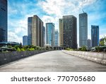 top view photography of the...   Shutterstock . vector #770705680