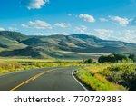 Colorado Highway Adventure