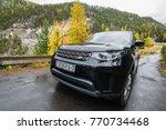 salzburg  austria   october 21  ... | Shutterstock . vector #770734468