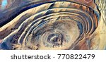 crater  tribute to pollock ... | Shutterstock . vector #770822479