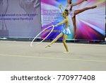 orenburg  russia   november 25  ... | Shutterstock . vector #770977408