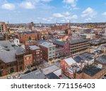 Downtown York  Pennsylvania Off ...