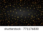 bitcoins security business... | Shutterstock .eps vector #771176830