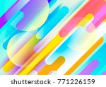 abstract vector pastel...