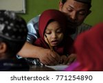 kuala lumpur   december 16th...   Shutterstock . vector #771254890