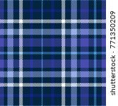 plaid check pattern. checkered... | Shutterstock .eps vector #771350209