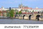 Prague  Czech Republic   May 1...
