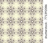 fabric  wallpaper or wrap print....   Shutterstock .eps vector #771392086