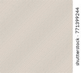 lines  background. vector... | Shutterstock .eps vector #771399244