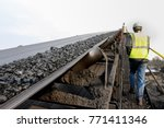 Coal Mining And Processing...