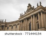 berlin  germany   december 06... | Shutterstock . vector #771444154