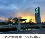 kedah malaysia   09 08 2017  ... | Shutterstock . vector #771503830
