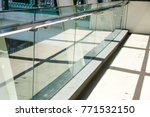 Tempered Laminated Glass...