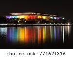 washington   december 4  the... | Shutterstock . vector #771621316
