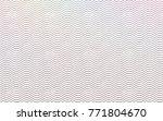 dark multicolor vector abstract ... | Shutterstock .eps vector #771804670