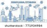 Usa  Pennsylvania   Pittsburgh...