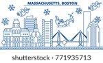Usa  Massachusetts   Boston...