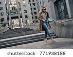Young Confident Full Length Attractive - Fine Art prints