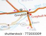 Greybull. Wyoming. USA