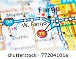 West Fargo. North Dakota. USA