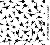 vector abstract seamless...   Shutterstock .eps vector #772146664