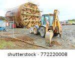 pilsen   czech republic  ... | Shutterstock . vector #772220008