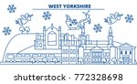 great britain  west yorkshire