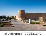 shiraz  iran   november 2017 ...   Shutterstock . vector #772331140