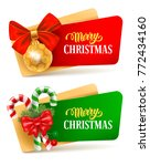 Christmas Festive Banners Set....