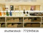 rome  italy   circa november ... | Shutterstock . vector #772545616