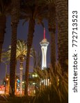 stratosphere hotel and casino...