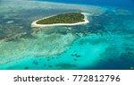 in  australia natuarl park the...   Shutterstock . vector #772812796