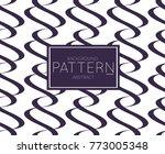 abstract geometric vector...   Shutterstock .eps vector #773005348