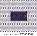 abstract geometric vector...   Shutterstock .eps vector #773005384