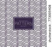 abstract geometric vector...   Shutterstock .eps vector #773005408