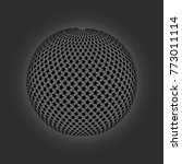 vector spheres. there are many...   Shutterstock .eps vector #773011114
