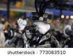 rio de janeiro  february 8 ...   Shutterstock . vector #773083510