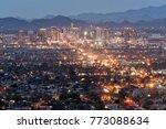 phoenix  az  usa   december 12  ...   Shutterstock . vector #773088634