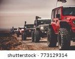 Jeep Outdoors Adventures