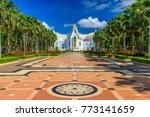 wat tha sung  beautyful...   Shutterstock . vector #773141659