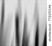 abstract grunge grid polka dot...   Shutterstock .eps vector #773192146