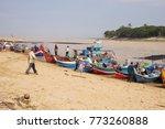 kuala muda  kedah  malaysia ... | Shutterstock . vector #773260888