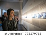 berlin  germany   circa july ... | Shutterstock . vector #773279788