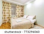 minsk  belarus   december 8 ... | Shutterstock . vector #773296060