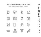 water boiler  thermostat