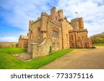 castle of mey or barrogill...