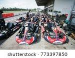 selangor malaysia   december 11 ... | Shutterstock . vector #773397850