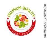 premium quality  natural...   Shutterstock .eps vector #773492320